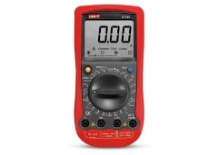 Multímetro Digital Para Automotor Unit Ut105 096-1060