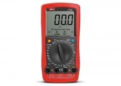Multímetro Digital Uni-t Ut58d 096-1023