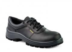 Par Zapato Voran Jano. Frances. Negro.