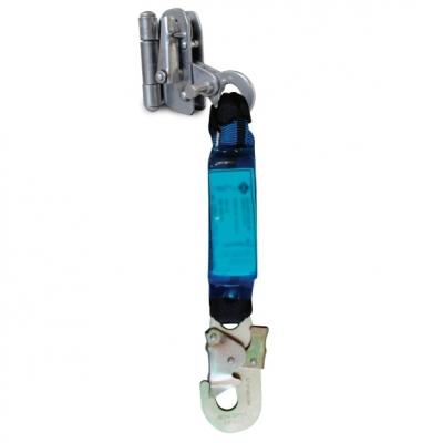 Salvacaidas Full P/soga De 12a14mm Con Amortiguador Xurban 30341802