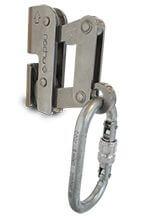 Salvacaida Para Cable Acero 8mm C/mosqueton Xurban 30361801